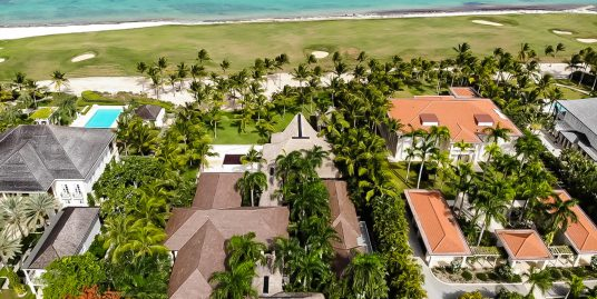 Perfect Oceanfront Caribbean Retreat in your ideal Destination