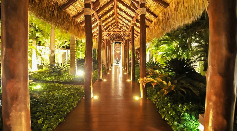Arrecife 10 - Puntacana Resort - Luxury Villa for sale-7