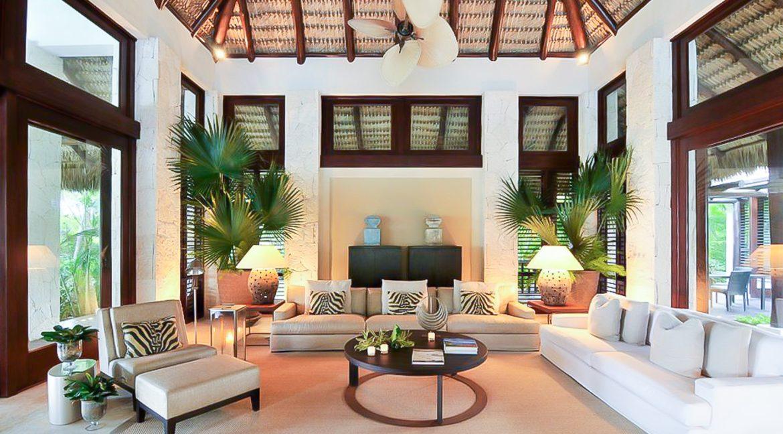 Arrecife 10 - Puntacana Resort - Luxury Villa for sale-9