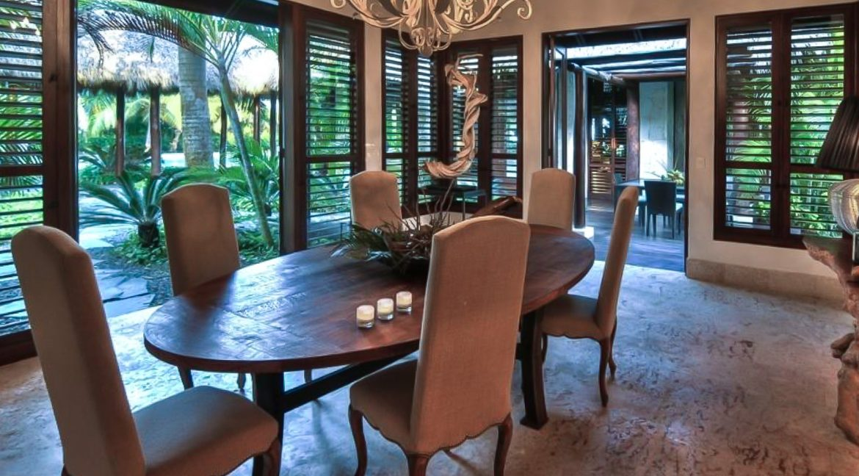 Arrecife 10 - Puntacana Resort - Luxury Villa00003
