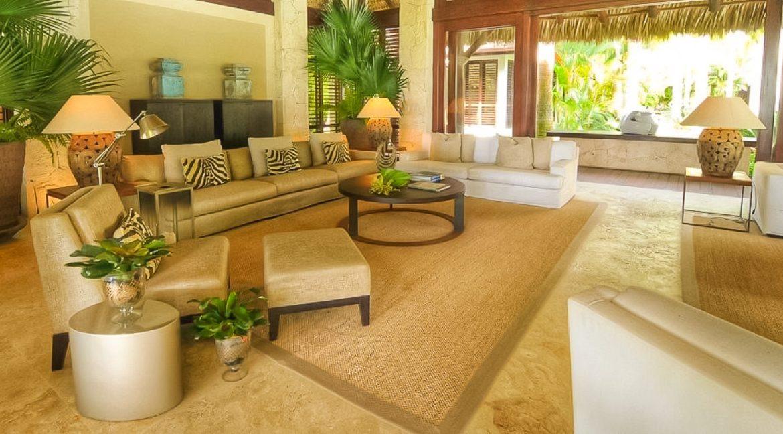 Arrecife 10 - Puntacana Resort - Luxury Villa00007