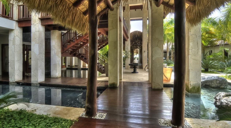 Arrecife 10 - Puntacana Resort - Luxury Villa00008