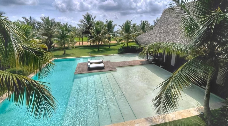 Arrecife 10 - Puntacana Resort - Luxury Villa00009