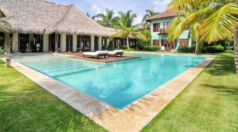 Arrecife 10 - Puntacana Resort - Luxury Villa00010