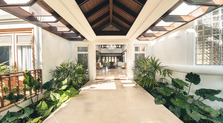 Las Palmas 18-19 - Casa de Campo Resort - Luxury Villa for Sale - -1