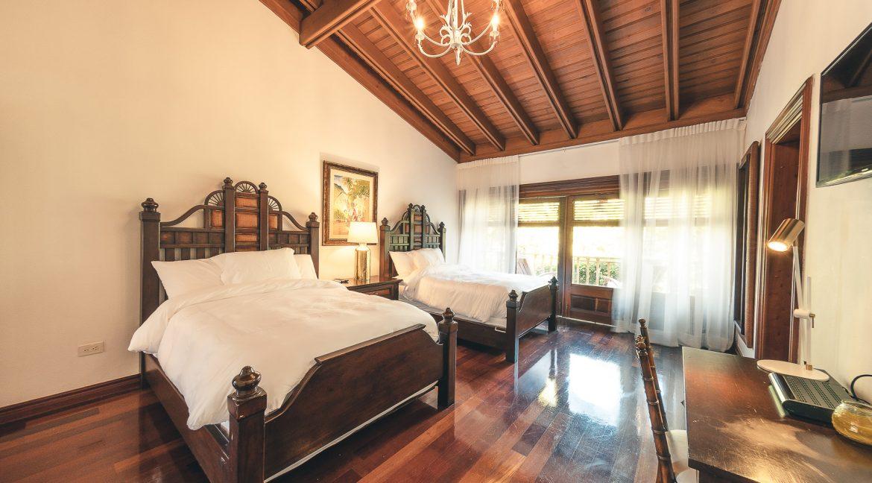 Las Palmas 18-19 - Casa de Campo Resort - Luxury Villa for Sale - -11