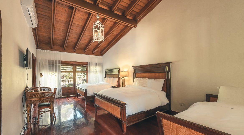 Las Palmas 18-19 - Casa de Campo Resort - Luxury Villa for Sale - -14