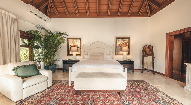 Las Palmas 18-19 - Casa de Campo Resort - Luxury Villa for Sale - -17