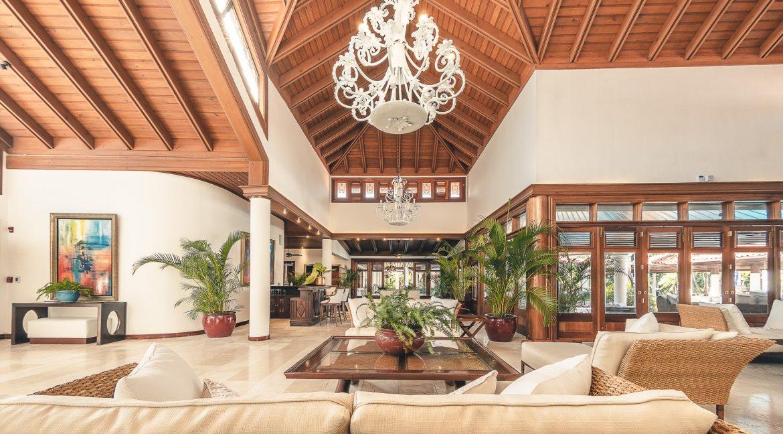 Las Palmas 18-19 - Casa de Campo Resort - Luxury Villa for Sale - -2