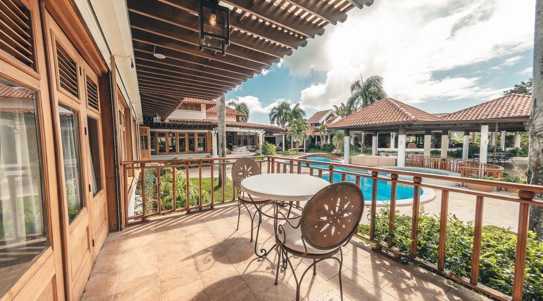 Las Palmas 18-19 - Casa de Campo Resort - Luxury Villa for Sale - -23