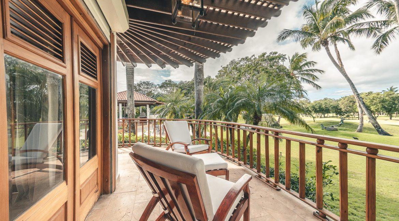 Las Palmas 18-19 - Casa de Campo Resort - Luxury Villa for Sale - -24