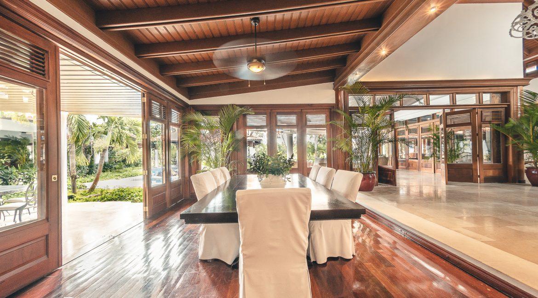 Las Palmas 18-19 - Casa de Campo Resort - Luxury Villa for Sale - -33