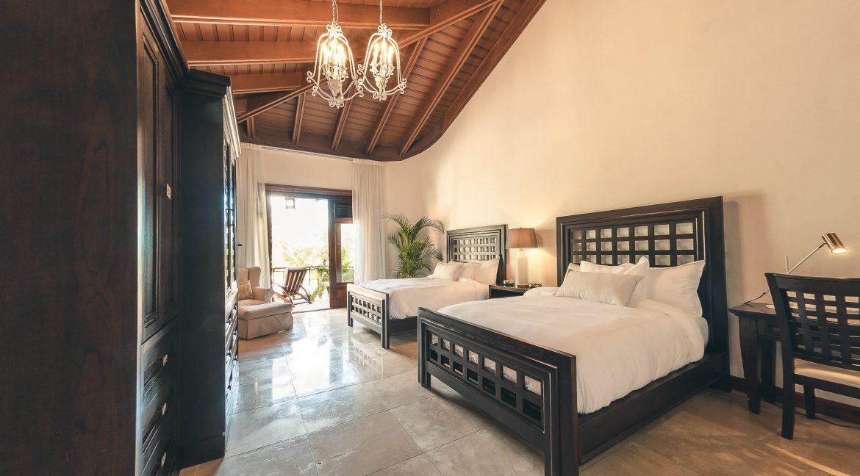 Las Palmas 18-19 - Casa de Campo Resort - Luxury Villa for Sale - -39
