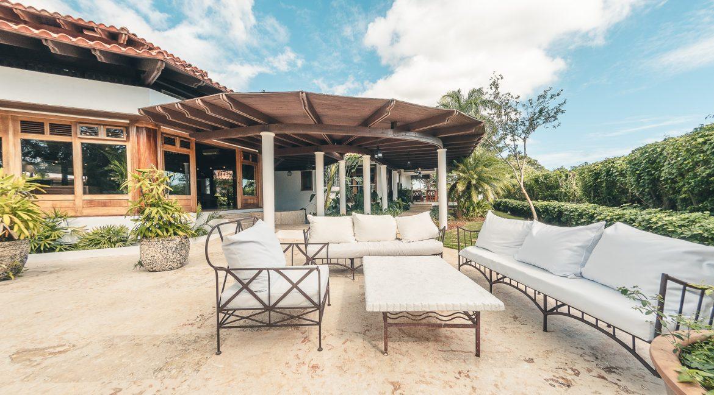 Las Palmas 18-19 - Casa de Campo Resort - Luxury Villa for Sale - -43