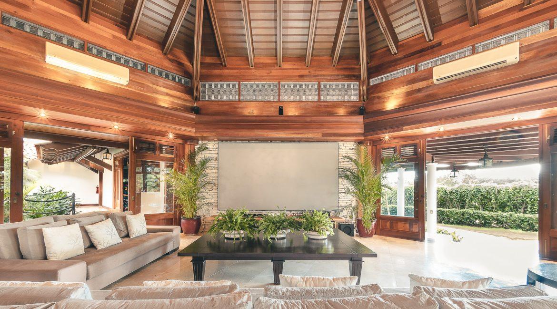Las Palmas 18-19 - Casa de Campo Resort - Luxury Villa for Sale - -45