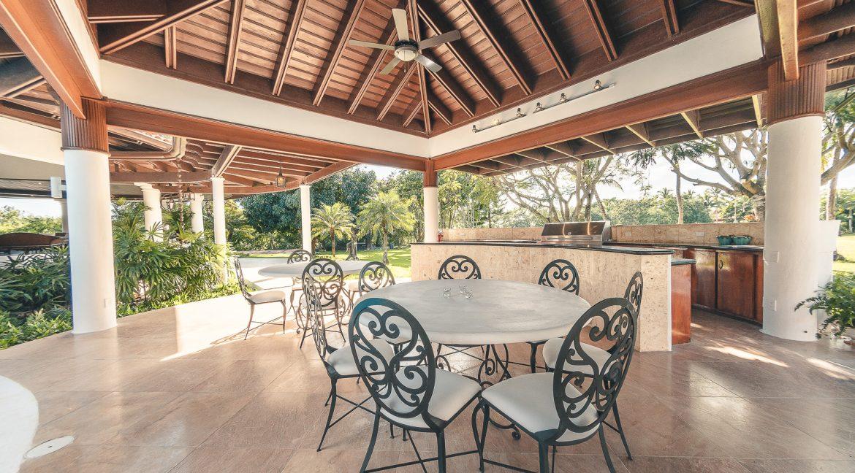 Las Palmas 18-19 - Casa de Campo Resort - Luxury Villa for Sale - -50