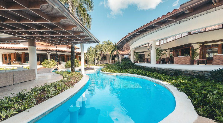 Las Palmas 18-19 - Casa de Campo Resort - Luxury Villa for Sale - -51
