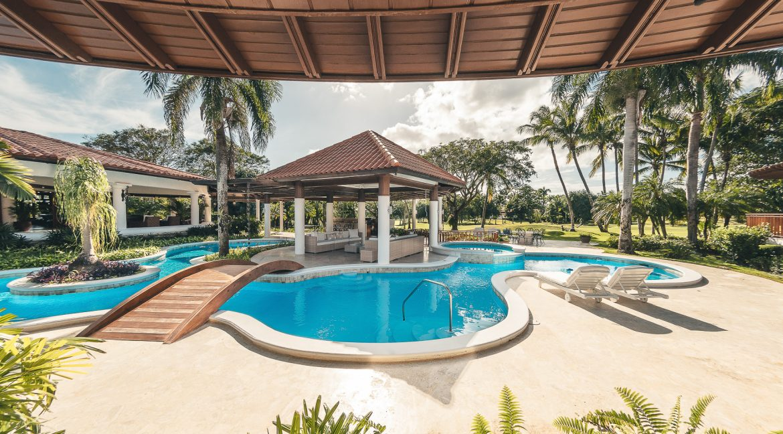 Las Palmas 18-19 - Casa de Campo Resort - Luxury Villa for Sale - -52