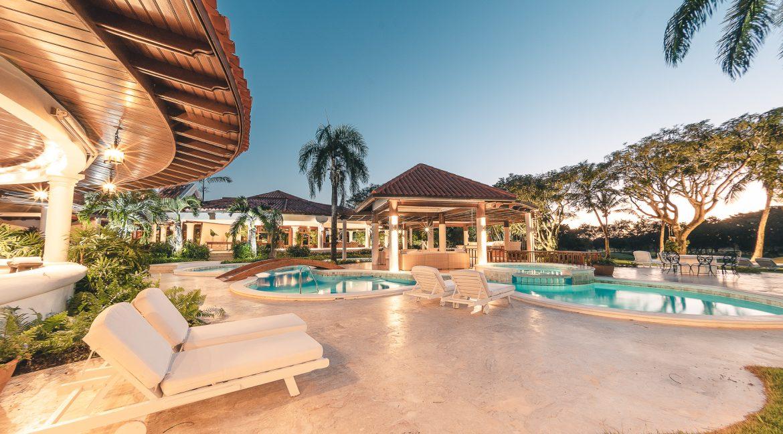 Las Palmas 18-19 - Casa de Campo Resort - Luxury Villa for Sale - -56