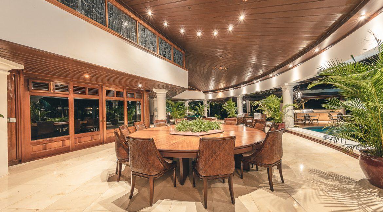 Las Palmas 18-19 - Casa de Campo Resort - Luxury Villa for Sale - -57
