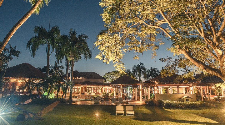 Las Palmas 18-19 - Casa de Campo Resort - Luxury Villa for Sale - -58