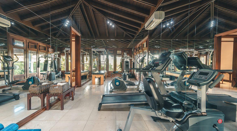 Las Palmas 18-19 - Casa de Campo Resort - Luxury Villa for Sale - -59