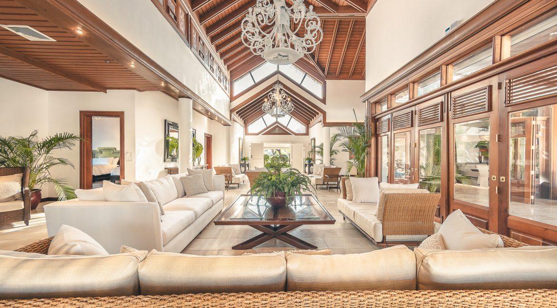 Las Palmas 18-19 - Casa de Campo Resort - Luxury Villa for Sale - -6