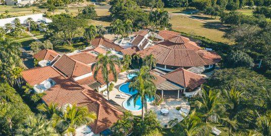 Maison Larimar at Las Palmas inside Casa de Campo Resort
