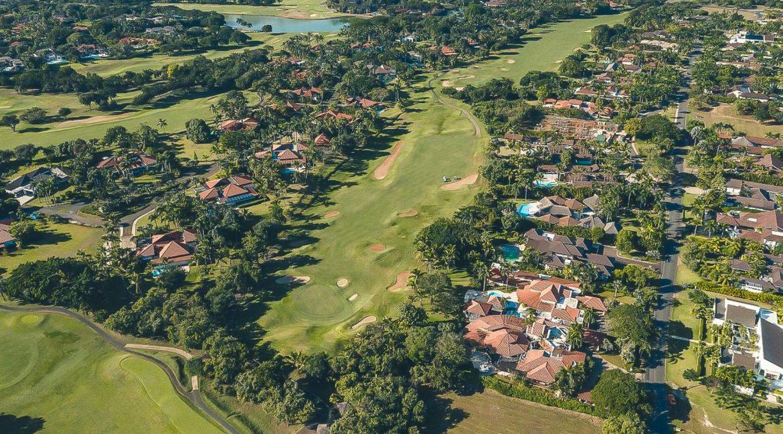 Las Palmas 18-19 - Casa de Campo Resort - Luxury Villa for Sale - -63