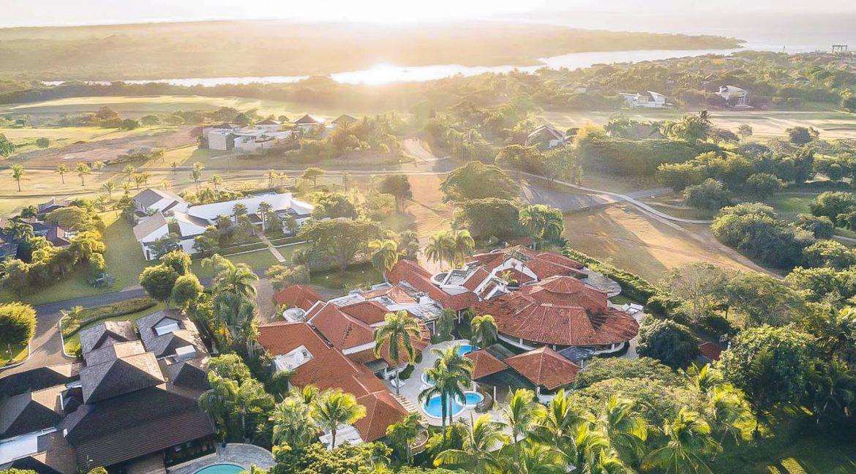 Las Palmas 18-19 - Casa de Campo Resort - Luxury Villa for Sale - -64