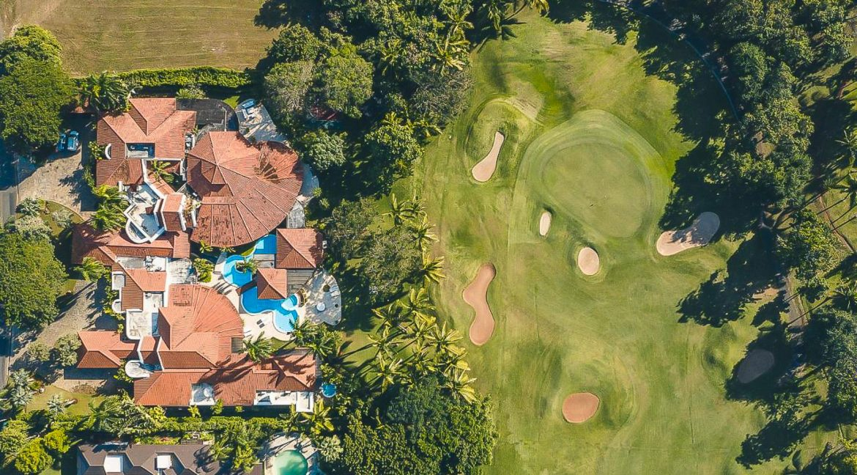 Las Palmas 18-19 - Casa de Campo Resort - Luxury Villa for Sale - -65