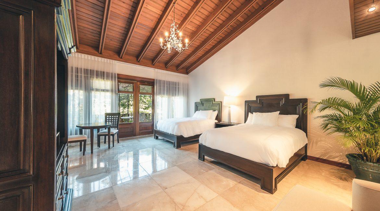 Las Palmas 18-19 - Casa de Campo Resort - Luxury Villa for Sale - -7